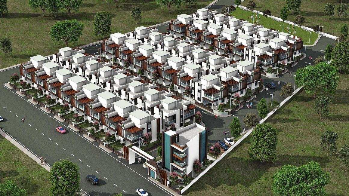 Independent Houses/ Villa in Vishakhapatnam District, Andhra Pradesh