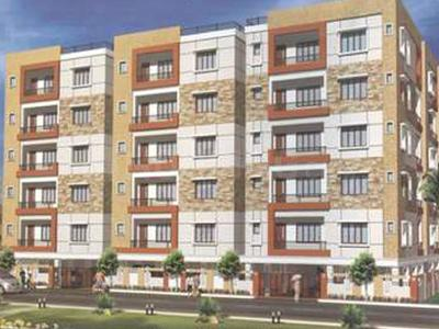 Raaghava Sri Koorma Residency