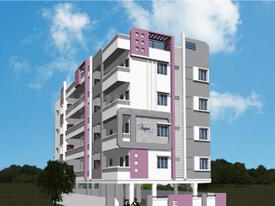 Shri Chakri Anjani Residency
