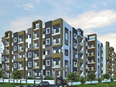 Gallery Cover Pic of DPM Shivdhari Enclave