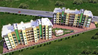 Gallery Cover Pic of Avdhoot Residency