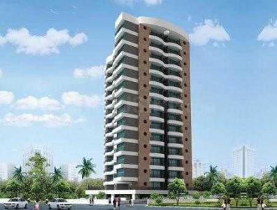 Bholenath Aura Apartments Phase 2 11th Floor