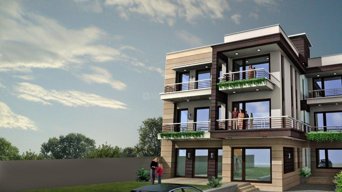 Gallery Cover Pic of Salasar Estate 2