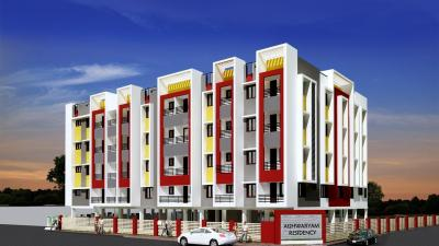 Gallery Cover Image of 991 Sq.ft 3 BHK Apartment for buy in Jeyam's Aishwaryam Residency, Srirangam for 3900000