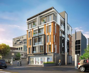 Suvechcha Apartment