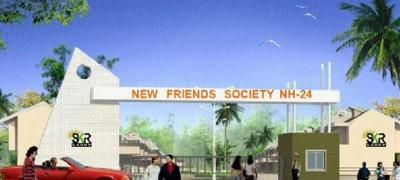 Residential Lands for Sale in SKR New Friends Society