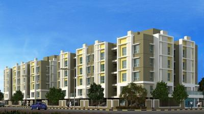 Gallery Cover Pic of Atri Green Enclave