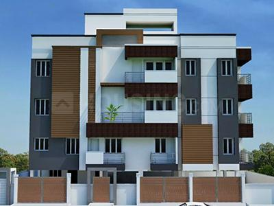 Gallery Cover Pic of Sahil Homes - 3