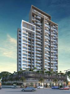 Gallery Cover Image of 1030 Sq.ft 2 BHK Apartment for buy in Satyam Harmony, Kopar Khairane for 12000000