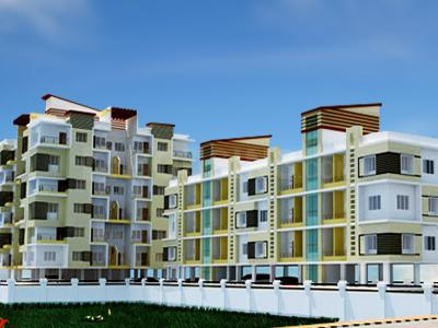 Gallery Cover Pic of Vaishnav Vaishnav Residency