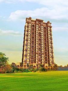 Gallery Cover Image of 575 Sq.ft 1 RK Apartment for buy in Raheja Raheja Vistas Premiere, Mohammed Wadi for 4500000