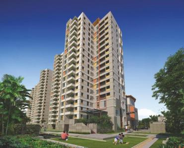 Gallery Cover Image of 1435 Sq.ft 3 BHK Apartment for buy in NCC Urban Mayfair, Anantapura for 7750000