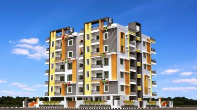 Gallery Cover Pic of Srija Silver Shade Apartment