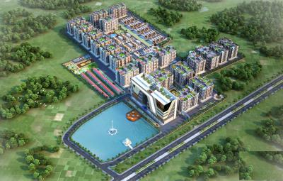 Gallery Cover Pic of Geetanjali Vatika Green City Phase 2