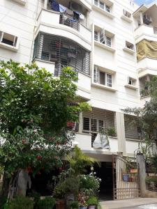 Gallery Cover Image of 500 Sq.ft 1 BHK Independent Floor for rent in MILAN GANGA, JP Nagar for 10000