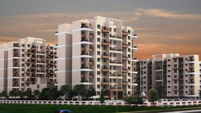 Gallery Cover Image of 800 Sq.ft 2 BHK Apartment for rent in Elina, Hadapsar for 14500