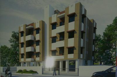 Gallery Cover Pic of Dolatbhai Shree Umang Laxmi Residency