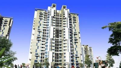Gallery Cover Image of 1079 Sq.ft 2 BHK Apartment for buy in BPTP Spacio Park Serene, Sector 37D for 5500000