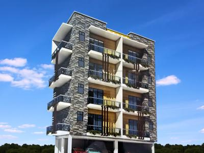 Sai Nivas Homes - 6