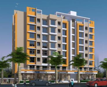 Gallery Cover Pic of Krishnaraj Vrindavan Complex