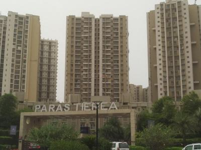 Gallery Cover Image of 495 Sq.ft 1 BHK Apartment for buy in Paras Tierea, Sector 137 for 2500000