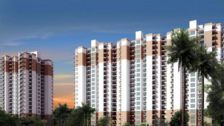 नोएडा एक्सटेंशन  में 3445000  खरीदें के लिए 3445000 Sq.ft 2 BHK अपार्टमेंट के प्रोजेक्ट  की तस्वीर