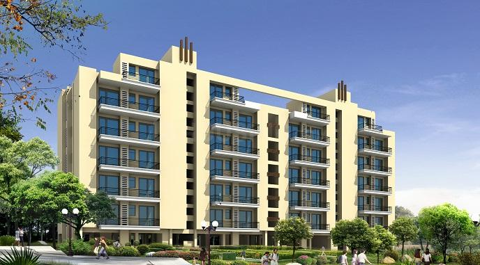 Gallery Cover Pic of Maxheights Dream Homes