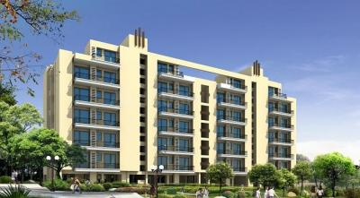 Gallery Cover Image of 950 Sq.ft 2 BHK Apartment for rent in Dream Homes, Sector 61 for 6500
