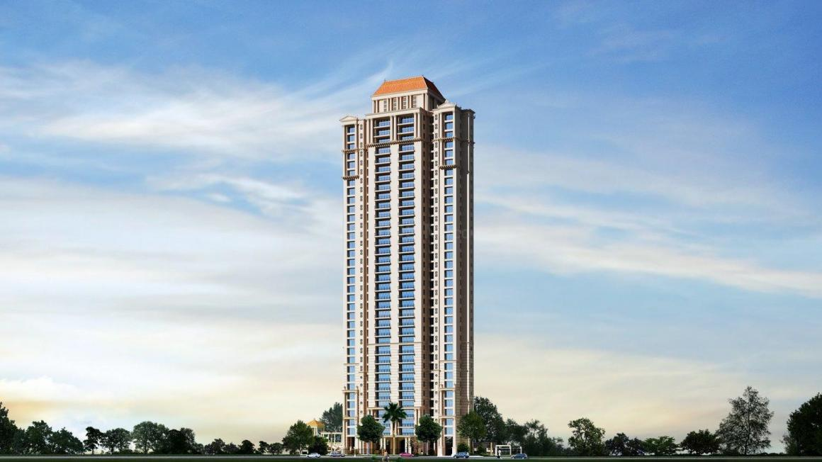 Gallery Cover Pic of Leona At Rodas Enclave - Hiranandani Constructions