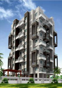 Gallery Cover Pic of KCB Bhagyoday Residency Phase 1