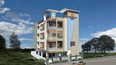 Gallery Cover Image of 1000 Sq.ft 2 BHK Independent House for buy in A3S Homes - 7, Palam Vihar for 4000000