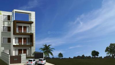 Gallery Cover Image of 850 Sq.ft 2 BHK Apartment for rent in Vidhata Apartment, Dallupura for 15000