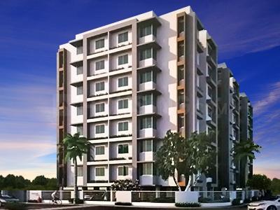 Om Pratham Residency