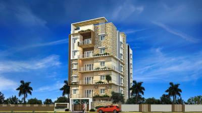 Eternal Lakshmi Balaiah Residency