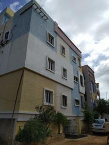 Gallery Cover Image of 850 Sq.ft 1 RK Apartment for rent in Anjali Homes, Badangpet for 6000