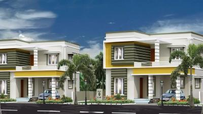 Gallery Cover Image of 1738 Sq.ft 3 BHK Villa for buy in Greens, Edathala for 5000000