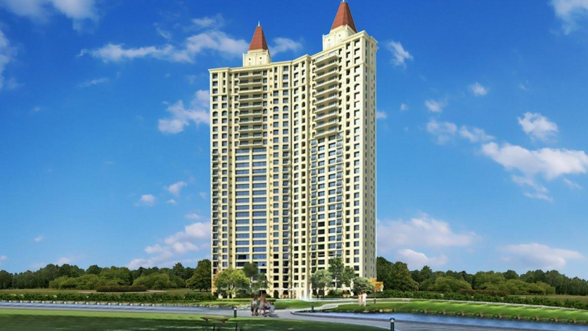 Gallery Cover Pic of Hiranandani Heritage