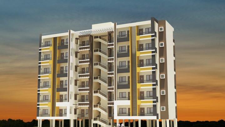 Siddhivinayak Varan Apartments In Mahaveer Nagar, Raipur  1