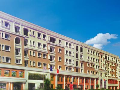 Gallery Cover Pic of SG Residenzza