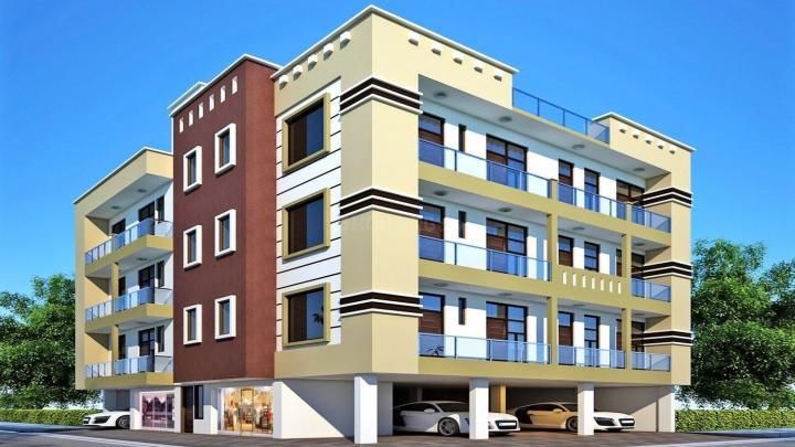 Gallery Cover Pic of Satyam SBI Residency 11