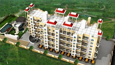 Gallery Cover Pic of Arihant Vastushilp Elegant Residency Phase II