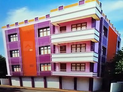 Ss Annapurna Residency