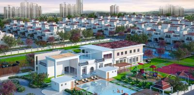 Gallery Cover Image of 3342 Sq.ft 4 BHK Villa for buy in Ramky Discovery City, Malikdanguda for 24000000