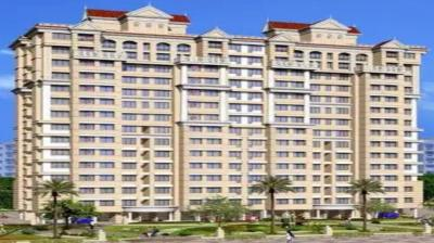 Gallery Cover Image of 830 Sq.ft 2 BHK Apartment for rent in Cosmos Heritage, Thane West for 25000