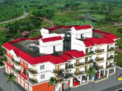 V.K. Verna Residency