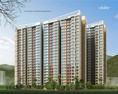 Gallery Cover Pic of Raj Rudraksha Building No 10