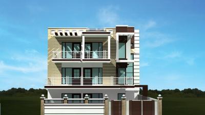 Gallery Cover Image of 1185 Sq.ft 4 BHK Apartment for buy in Aditya Apartment-1, Nai Basti Dundahera for 4200000