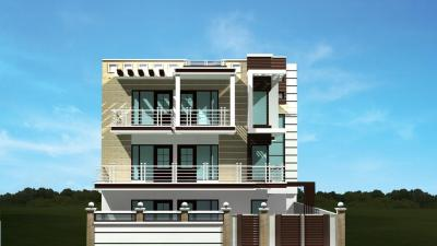 Gallery Cover Pic of Aditya Apartment-1
