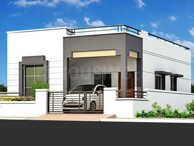 Gallery Cover Pic of Humming Tanmai Homes