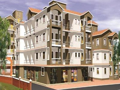 Gallery Cover Pic of Arsekar Residency